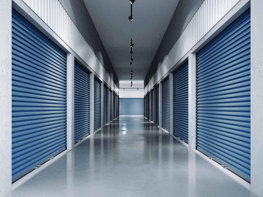 For more information about the storage services we offer, please click on the links below.