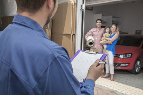 Rely on Expert Residential Movers for Your Household
